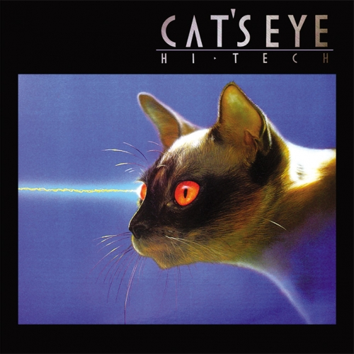 Cats eye Hi tech series
